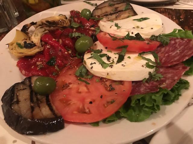 Caesar Salad from D'Coccos Pizza & Italian Restaurant